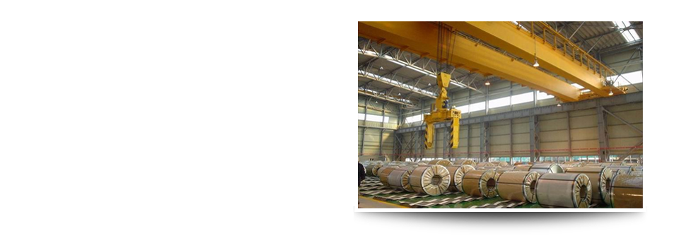 Lifting Equipment - Cranes
